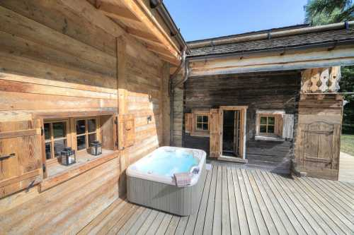 House MEGEVE  -  ref 48210 (picture 2)